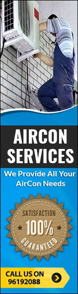 air-conditioning company contact us