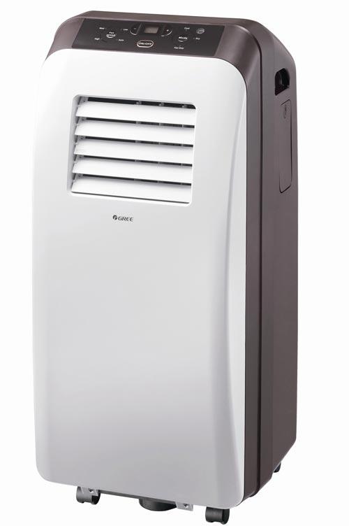 Genial Hintech Air Conditioning