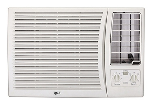 LG Window AC Units