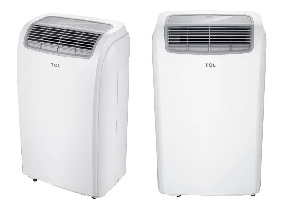 tcl-portable-aircon-10000btu-front-view